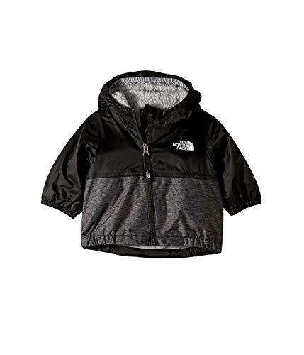 The North Face Boys Fleece - The North Face Kids Unisex Warm Storm Jacket (Infant) TNF Black 18-24 Months