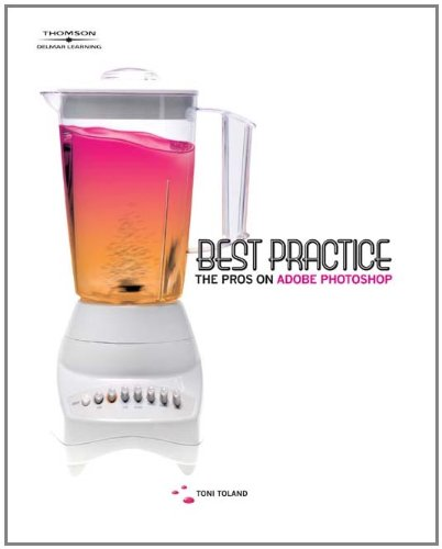 Download Best Practice: The Pros on Adobe Photoshop PDF