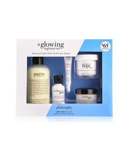 Philosophy Skin Care Regimen - 4