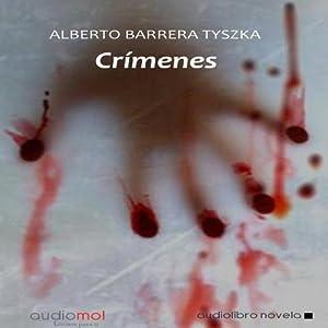 Crímenes Audiobook