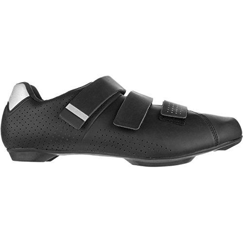 SHIMANO SH-RT5 Cycling Shoe - Men's Black; 46
