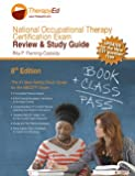 National Occupational Therapy Certification Exam Review & Study Guide 8th Edition