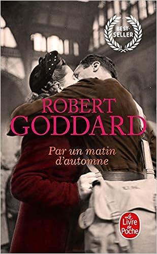 Par Un Matin D Automne Le Livre De Poche French Edition