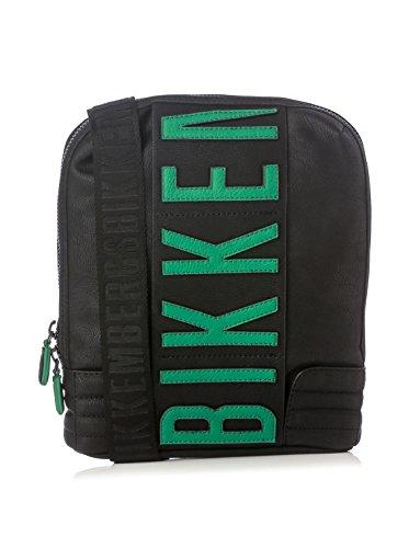 Bikkembergs Green Shoulder