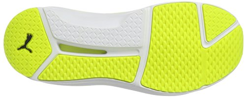 Knit Femme De puma Lace 02 Yellow White Fitness Chaussures safety Wn's Fierce Puma Jaune p0EwXZq