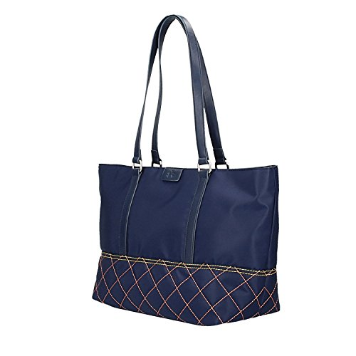 Blau La navy 41w155 Acquisto Martina Blau 07017 Do L0048 Borsetta 00UBwO