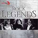 Capital Gold Rock Legends