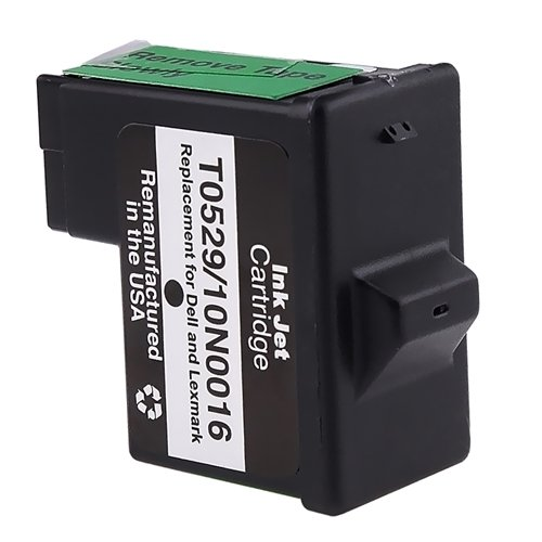 For Dell T0529 NEW BLACK PRINTER INK CARTRIDGE 720/920
