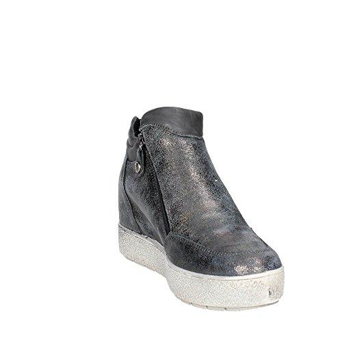 Imac 83010 Hoch Sneakers Damen Grau