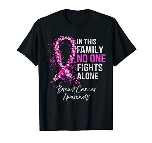 Top 10 best breast cancer awareness sweatshirts for men: Which is the best one in 2019?