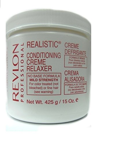 Relaxer / Glättungscreme REVLON Conditioning Creme Relaxer MILD 425g