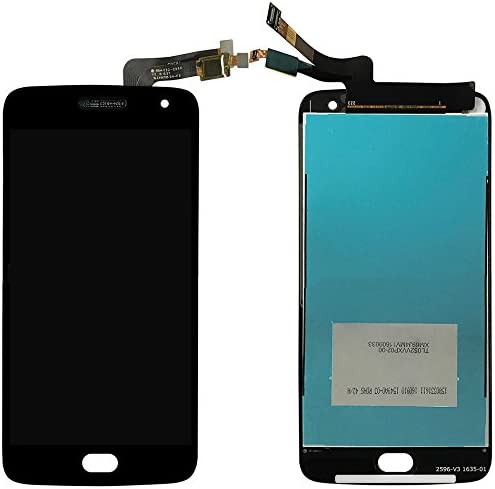 iXuan para Motorola Moto G5 Plus XT1684 XT1685 XT1687 Pantalla ...