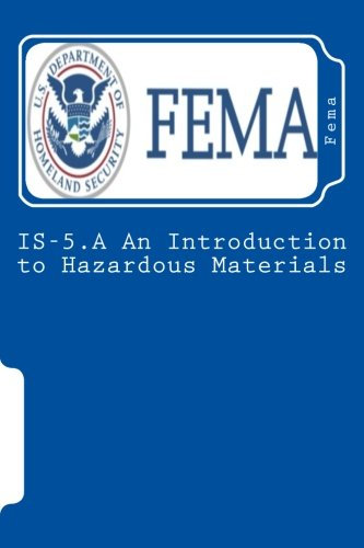 IS-5.A An Introduction to Hazardous Materials pdf