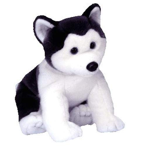 TY Beanie Buddy - NANOOK the Husky Dog