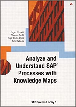 SAP Process Library: Analyze & Understand SAP Processes with Knowledge Maps