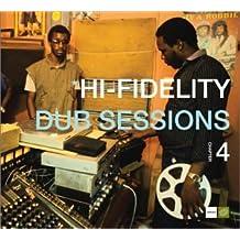 Hi-Fidelity Dub Sessions, Chapter 4
