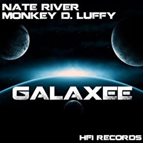 Amazon.com: Galaxee: Monkey D Luffy Nate River: MP3 Downloads