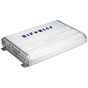 Hifonics ZRX1016.4 Zeus Car Audio Amplifier, 4-Channel 1000-Watt