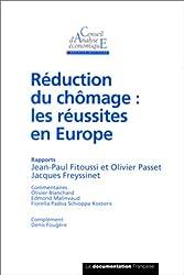 Réduction du chômage : les réussites en Europe