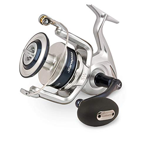 (Shimano Saragosa 6000F Saltwater Offshore Spinning Reel)