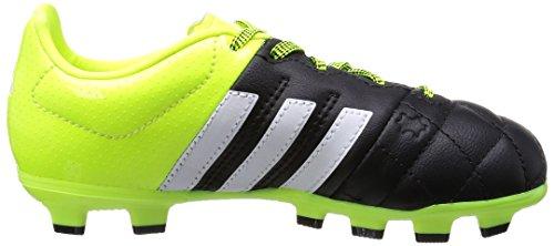 Adidas Gutter Fotball Støvler Ess 15,3 Hg Junior Lær Barna Fotball Cleats B32805