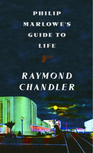 Download Philip Marlowe's Guide to Life pdf