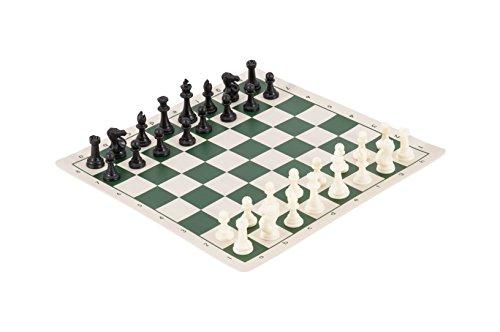 Chess Set Combination - 4