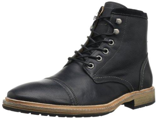 Florsheim Men's Indie Cap Boot,Black,9.5 D - Indie Fashion Male