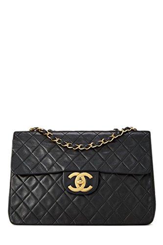 Chanel Black Handbag - 6