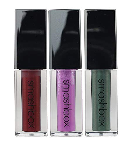 Smashbox Always On Metallic Matte Lipstick 4ml New In Box [Choose Your Shade]
