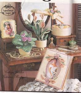 Amazon simplicity crafts pattern 7040 victorian gift ideas simplicity crafts pattern 7040 victorian gift ideas including picture frame photo album covered negle Images