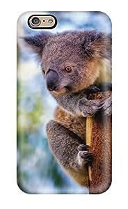 Defender Case For Samsung Note 2 Cover, Koala Pattern