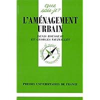 Aménagement urbain (L')