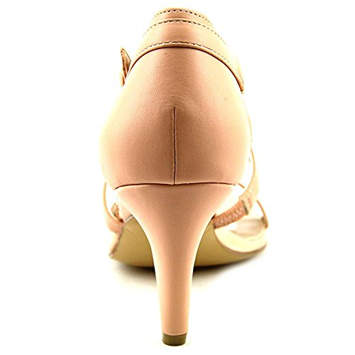 Special Womens Sandals Occasion Ankle M Ltpink Bandolino Leather Toe Open Dacia Strap nXwpRnqU