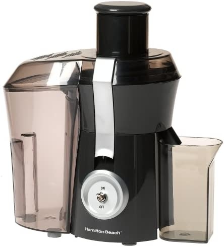 41S1GHB4PWL. AC Best Hamilton Beach Juicers 2021 (Reviews) – Buying Guide