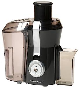 Amazon.com: Hamilton Beach 67650H Big Mouth Pro Juice