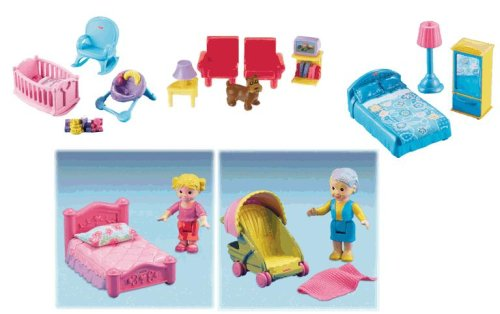 My First Dollhouse Furniture Collection B000x6ln7k Amazon Price