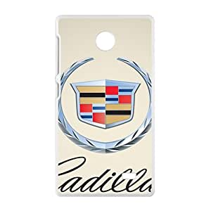 Cadillac sign fashion cell Cool for Nokia Lumia X