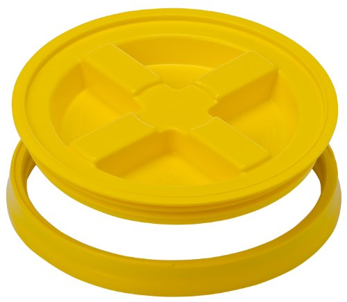 Gamma Seal Lid - Yellow