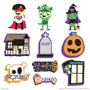 [Cricut Trick or Treat Cartridge for Cricut Machines] (Trick Or Treat Costumes Images)