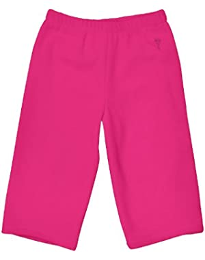 i play Baby Girls' Winterwear Micro Fleece Pants