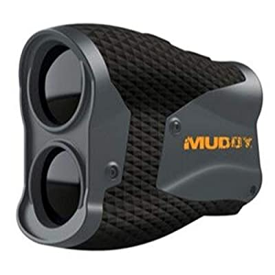 Muddy Laser Range Finder 650yd by MUDDY