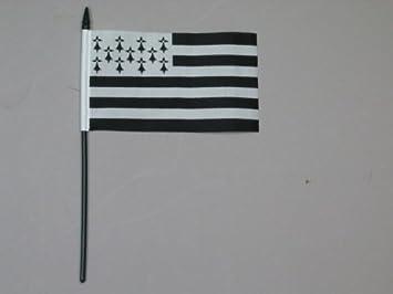 Wimpel fahnenstange flagge breton amazon sport freizeit
