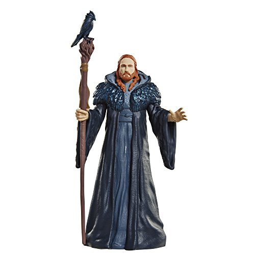 Warcraft 6″ Medivh Action Figure With Accessory
