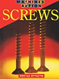 Screws, Angela Royston, 1575723220
