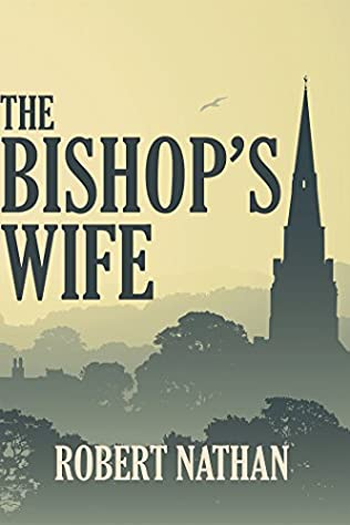 book cover of The Bishop\'s Wife
