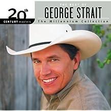 George Strait - 20th Century Masters: Millennium Collection