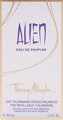 Alien By Thierry Mugler 1.3 oz Eau de Parfum Spray Refillable