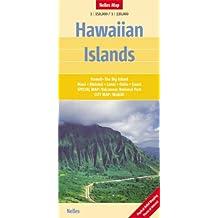 Hawaiian Islands - Iles Hawaïennes