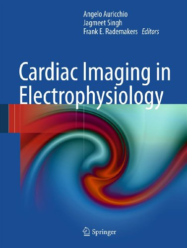 Cardiac Imaging in Electrophysiology Pdf